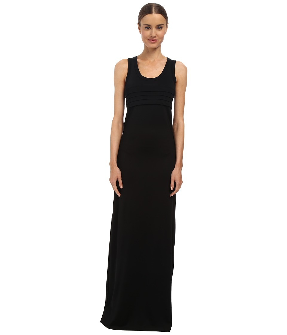 Neil Barrett - PNJE458 (Black) Women's Dress