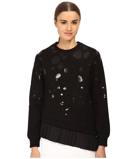 Neil Barrett - PNJE56J (Black/Black) Women
