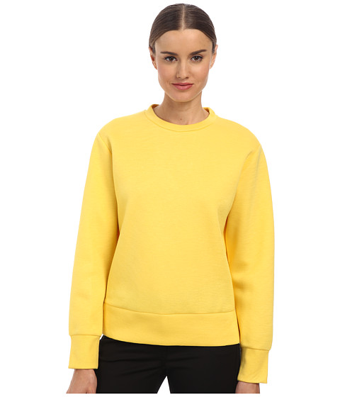 Neil Barrett - PNJE444 (Yellow) Women's Sweatshirt
