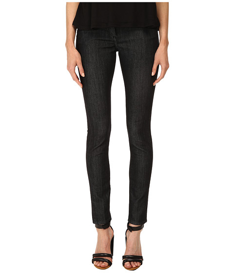 Neil Barrett - PNDE55 (Black) Women's Dress Pants
