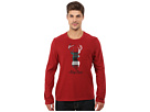 Pocket Sleep Long Sleeve Tee