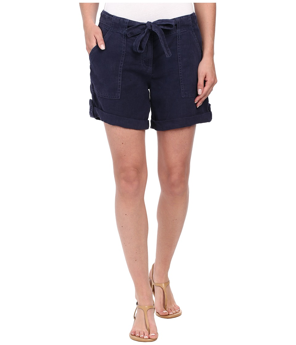 Sanctuary - Sash Shorts (Deep Sea) Women's Shorts