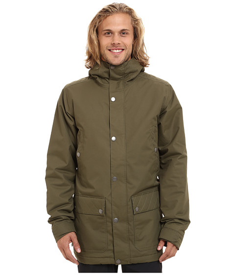 Burton - TWC Greenlight Jacket (Keef) Men