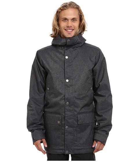 Burton - TWC Greenlight Jacket (Denim) Men's Coat