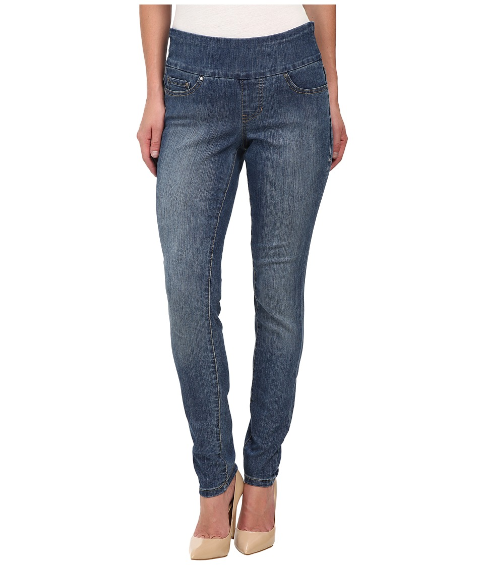 Jag Jeans - Nora Pull-On Skinny Comfort Denim in High Tide (High Tide) Women's Jeans