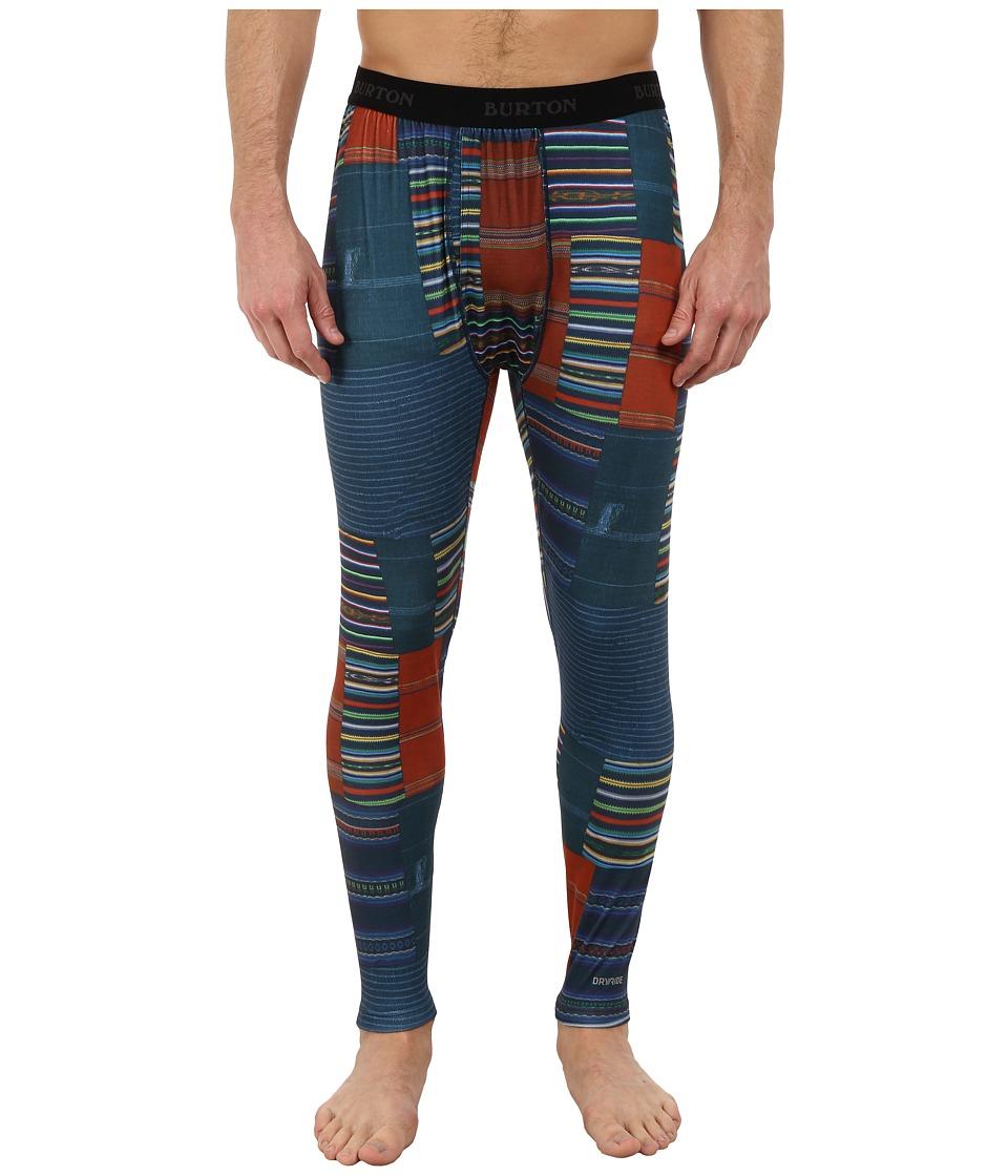 Burton - Midweight Pant (Sherpa) Men's Casual Pants