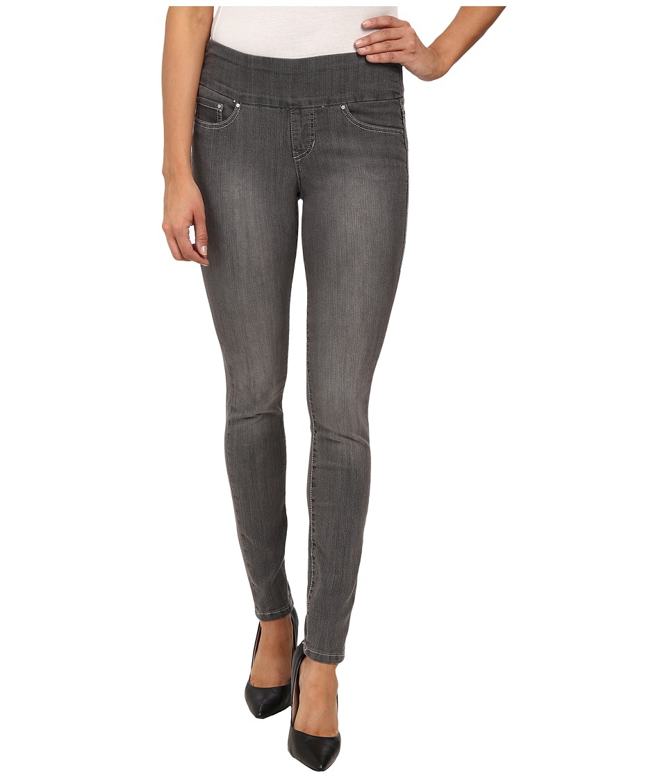 Jag Jeans - Chandler Pull-On Skinny Comfort Denim in Fog Wash (Fog Wash) Women's Jeans