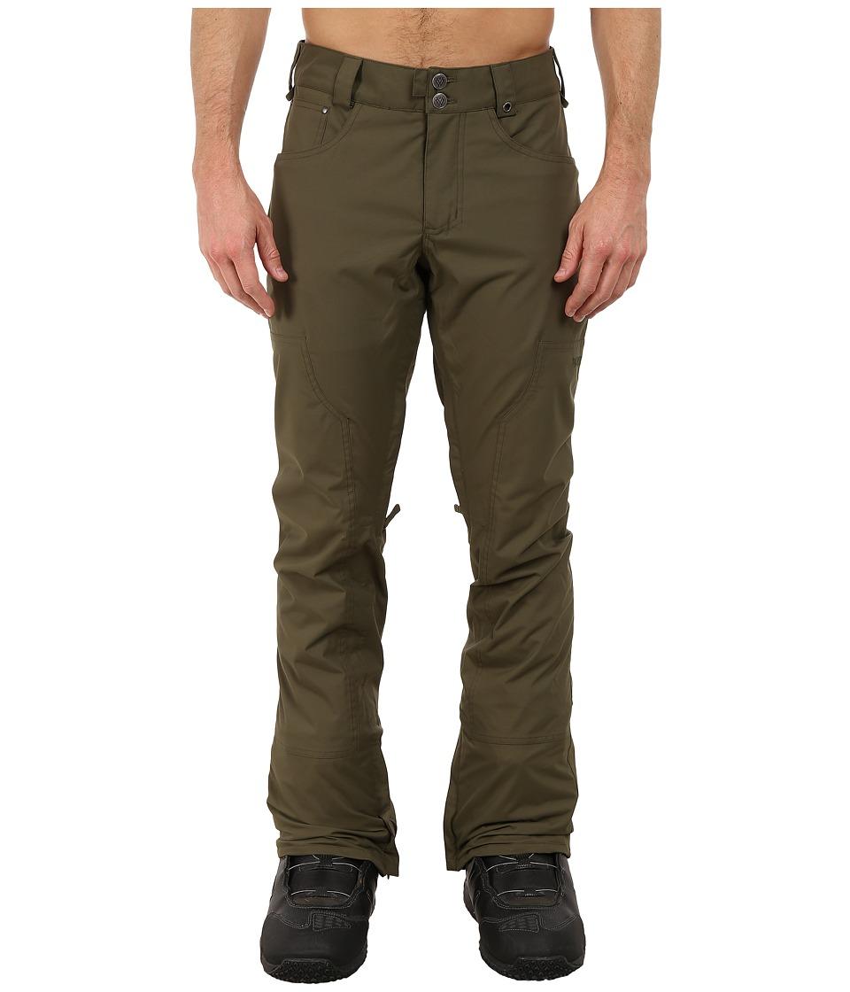Burton - TWC Greenlight Pant (Keef) Men's Casual Pants