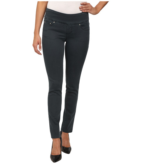 Jag Jeans - Nora Pull-On Skinny Knit Denim in Moody (Moody) Women