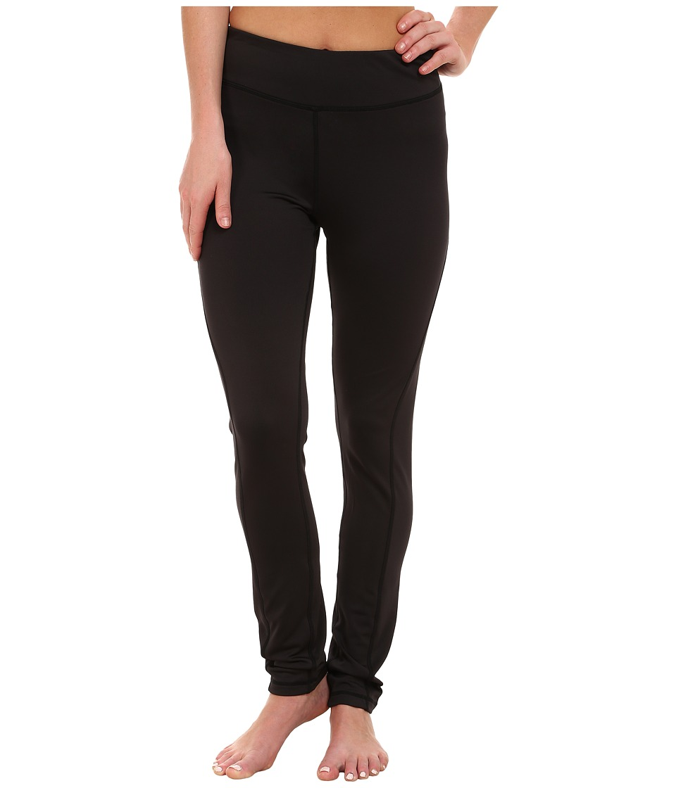 686 - Bliss Tech 1st Layer Leggings (Black) Women