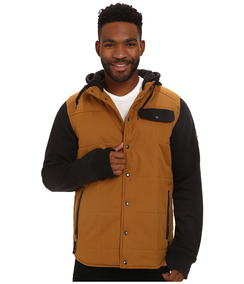 686 - Parklan Bedwin Insulated Jacket (Duck) Men's Coat