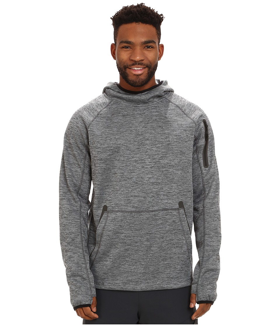 686 - GLCR Explrtion Tech Fleece Pullover (Grey) Men