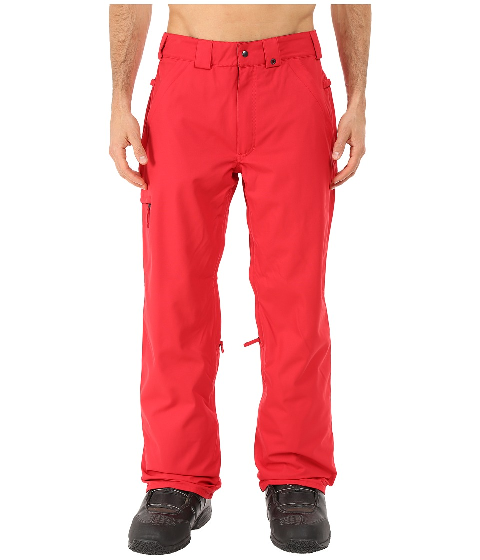 686 - Authentic Standard Pant (Cardinal 1) Men's Outerwear