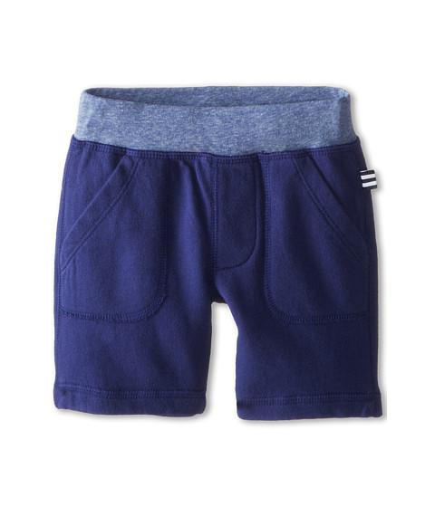 Splendid Littles - Active Shorts (Toddler) (Royal Blue) Boy