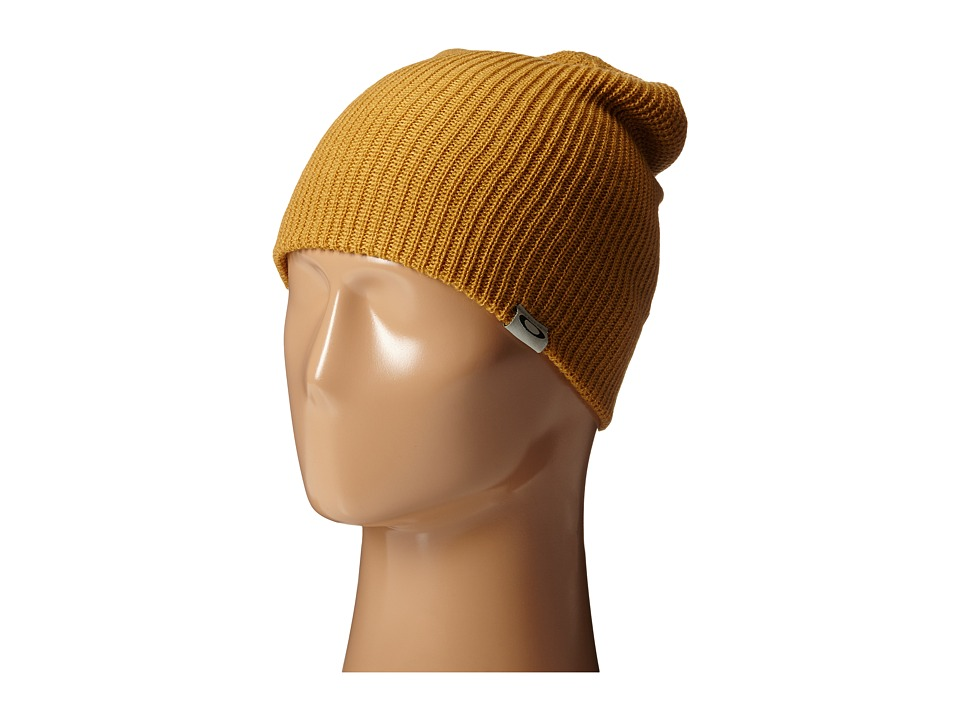 Oakley - Barrow Beanie (Copper Canyon) Beanies