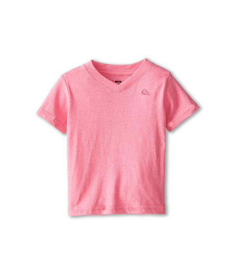 Quiksilver Kids - Daily (Infant) (Hot Pink Heather) Boy