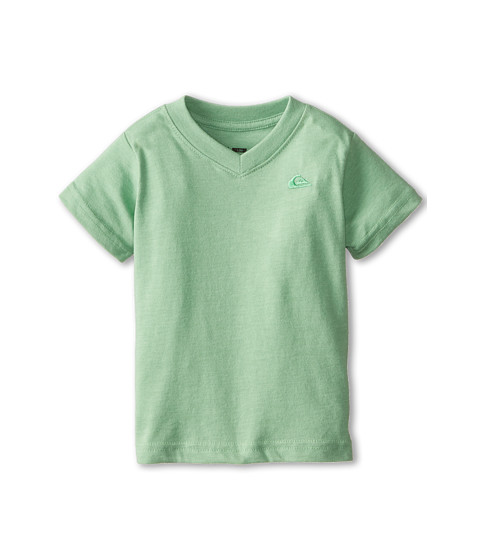Quiksilver Kids - Daily (Infant) (Shamrock Heather) Boy