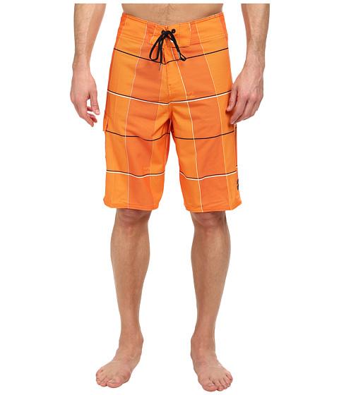Billabong - R U Serious Boardshort (Hot Mango) Men