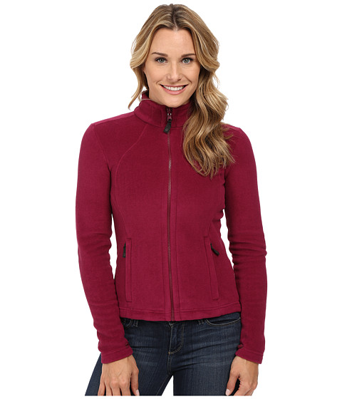 Jack Wolfskin - Moonrise Jacket (Wild Berry) Women