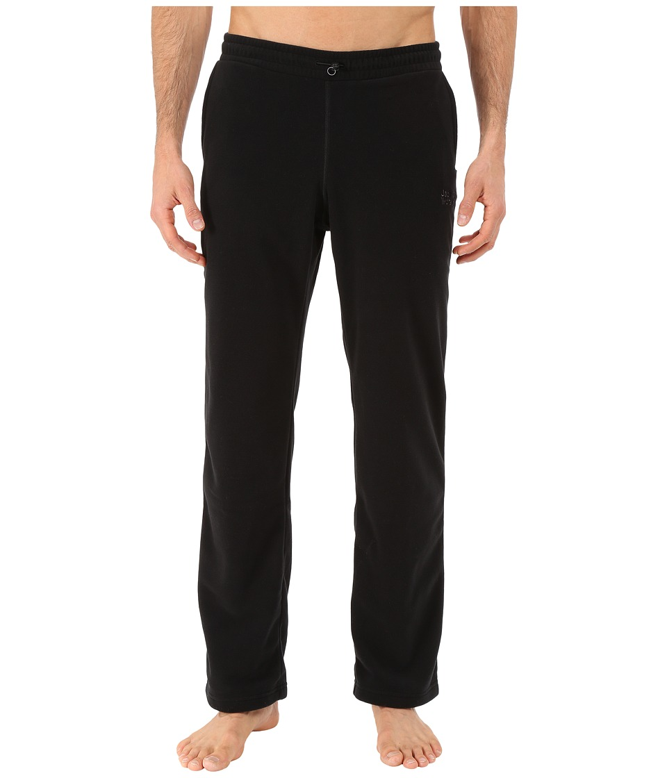 Jack Wolfskin - Snug Pants - Normal (Black) Men's Casual Pants