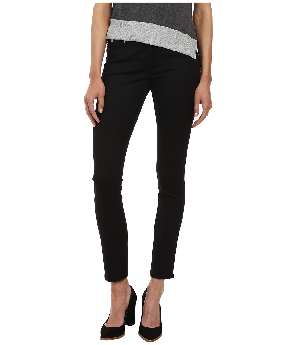 Neil Barrett - NDE55 (Black) Women's Jeans