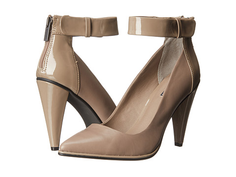 Kenneth Cole Reaction - Fond High (Taupe) High Heels