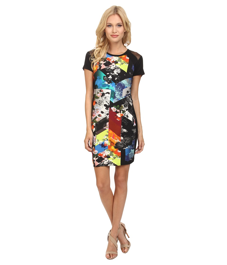 Trina Turk - Alexia Dress (Multi) Women's Dress