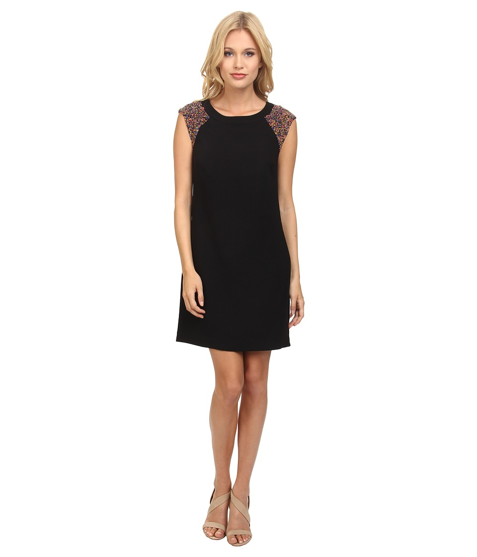 Trina Turk - Nettle Dress (Black) Women's Dress