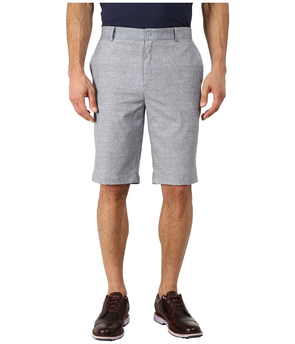 Nike Golf - Plaid Short (Wolf Grey/Anthracite/Anthracite) Men's Shorts