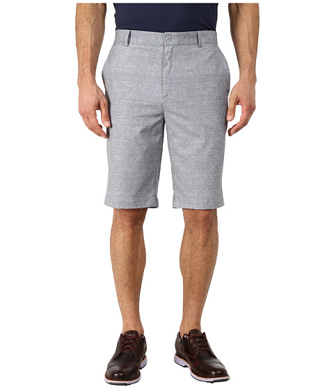 Nike Golf - Plaid Short (Wolf Grey/Anthracite/Anthracite) Men