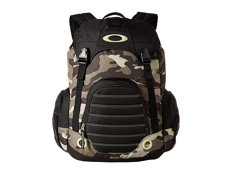 Oakley - Gearbox 32L (Olive Camo) Backpack Bags