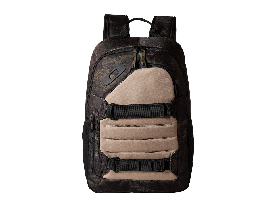 Oakley - Method 360 Pack (Herb) Backpack Bags