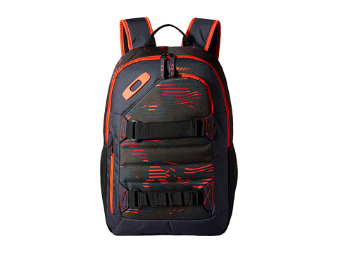Oakley - Method 360 Pack (Flare Orange) Backpack Bags
