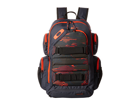 Oakley - Method 1080 Pack (Flare Orange) Backpack Bags