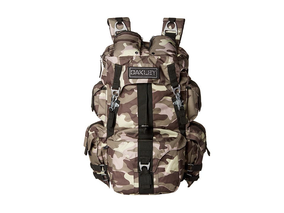 Oakley - AP Pack 3.0 (Herb) Backpack Bags