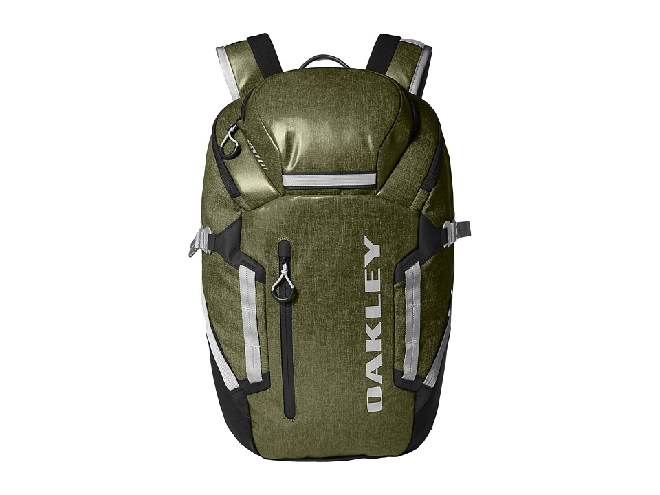 Oakley - Voyage 25 Pack (Night Olive) Backpack Bags