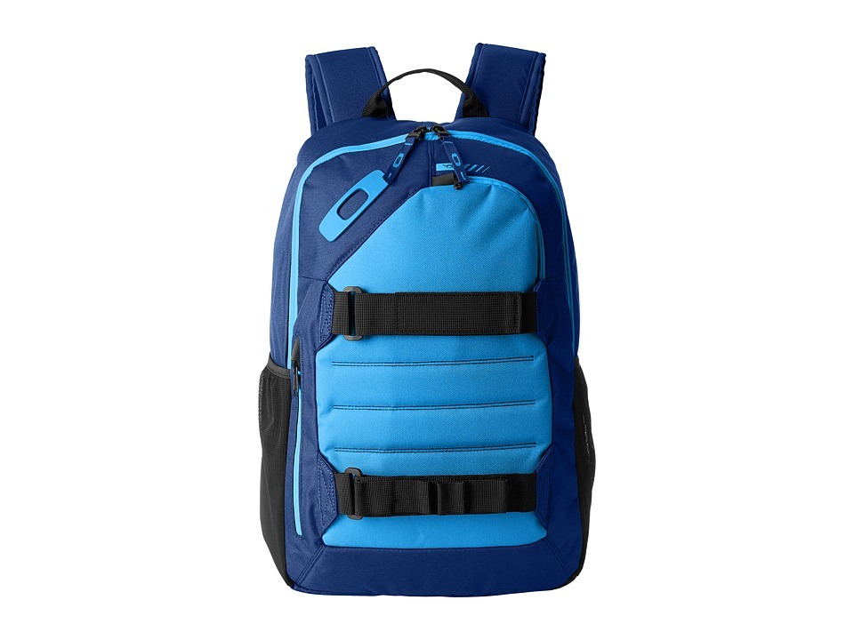 Oakley - Method 360 Pack (Dark Blue) Backpack Bags