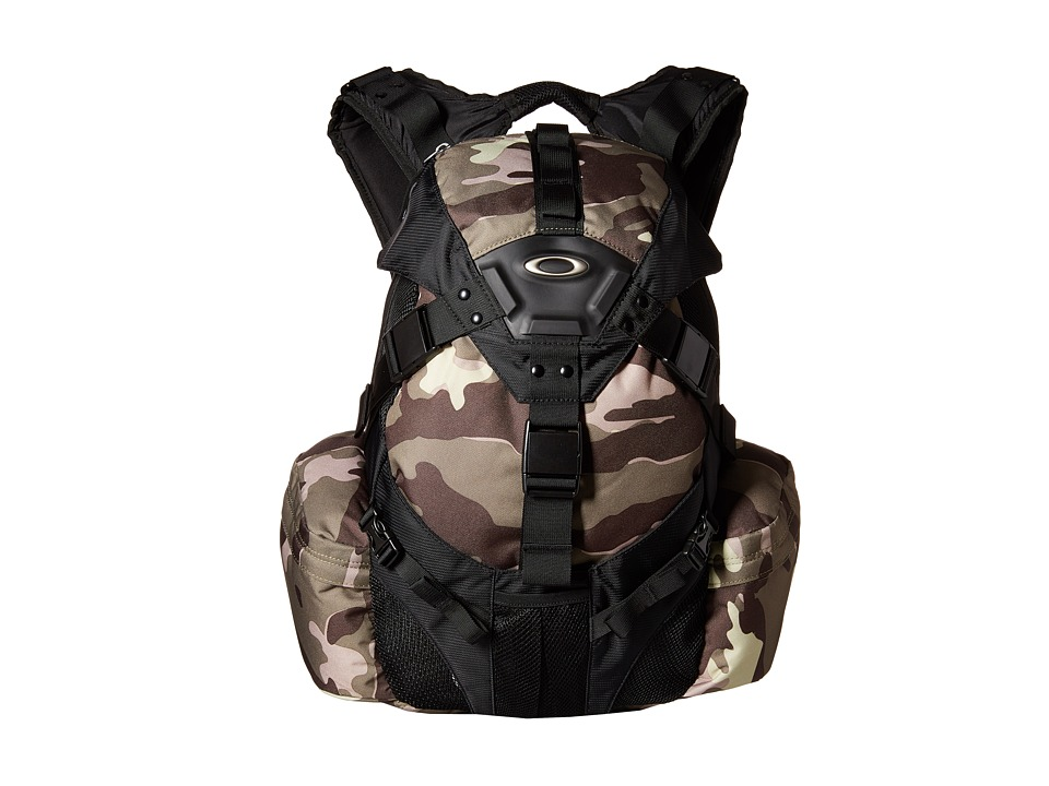 Oakley - Icon Pack 3.0 (Herb) Backpack Bags