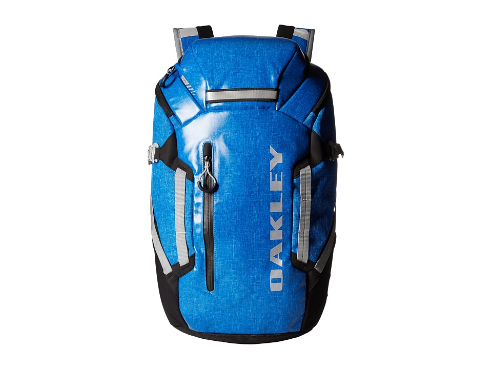 Oakley - Voyage 25 Pack (Electric Blue) Backpack Bags