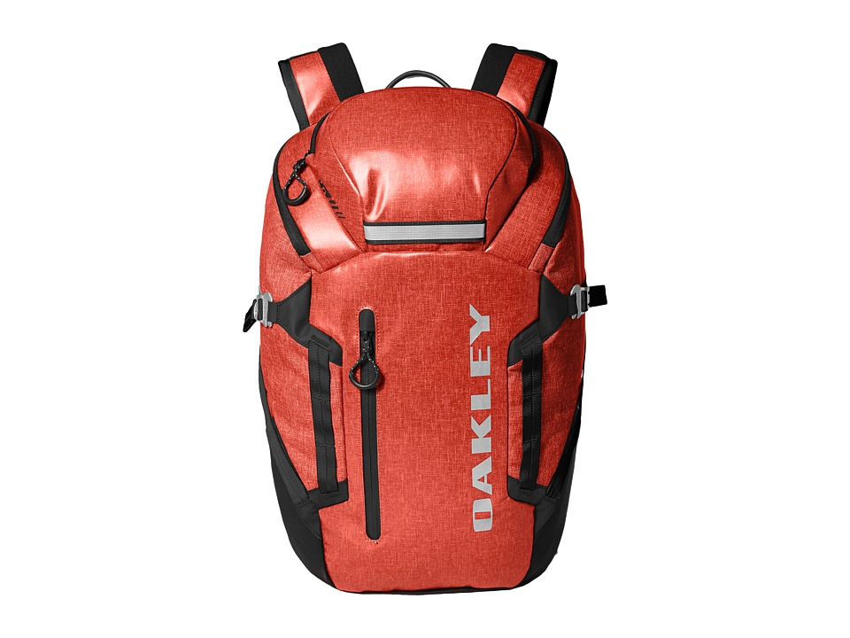 Oakley - Voyage 25 Pack (Grenadine) Backpack Bags