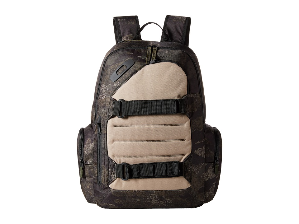 Oakley - Method 540 Pack (Herb) Backpack Bags