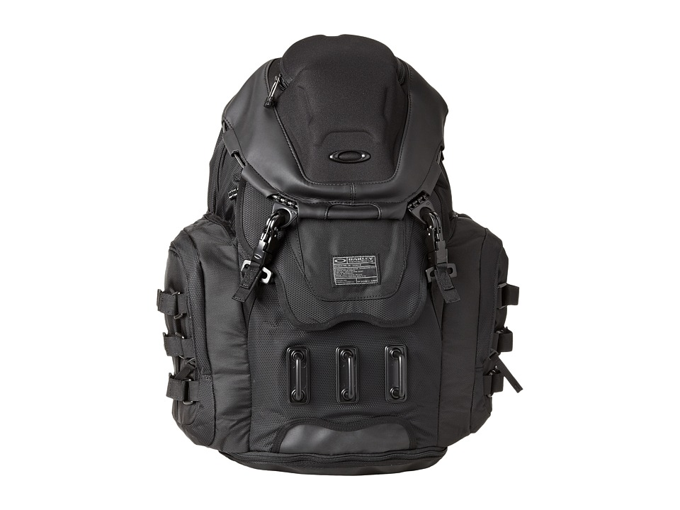 Oakley - Kitchen Sink (Stealth Black) Backpack Bags