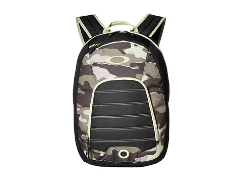 Oakley - Gearbox 22L (Olive Camo) Backpack Bags