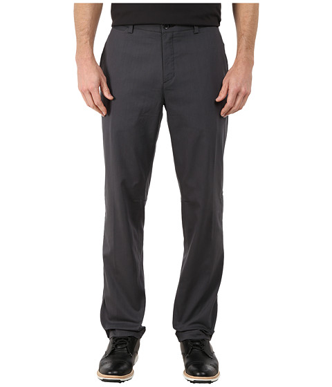 Nike Golf - Modern Mid-Weight Perf Pants (Black/Heather/Cool Blue/Wolf Grey) Men