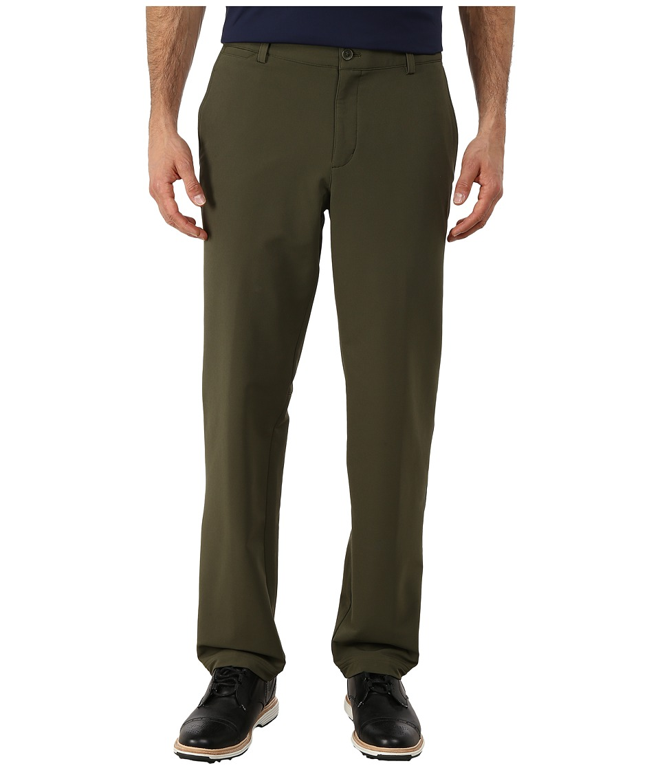 Nike Golf - Weatherized Pants 2.0 (Cargo Khaki/Wolf Grey) Men's Casual Pants