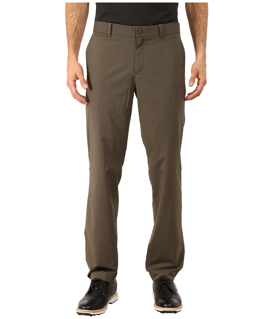 Nike Golf - Modern Pant (Cargo Khaki/Anthracite/Wolf Grey) Men's Casual Pants