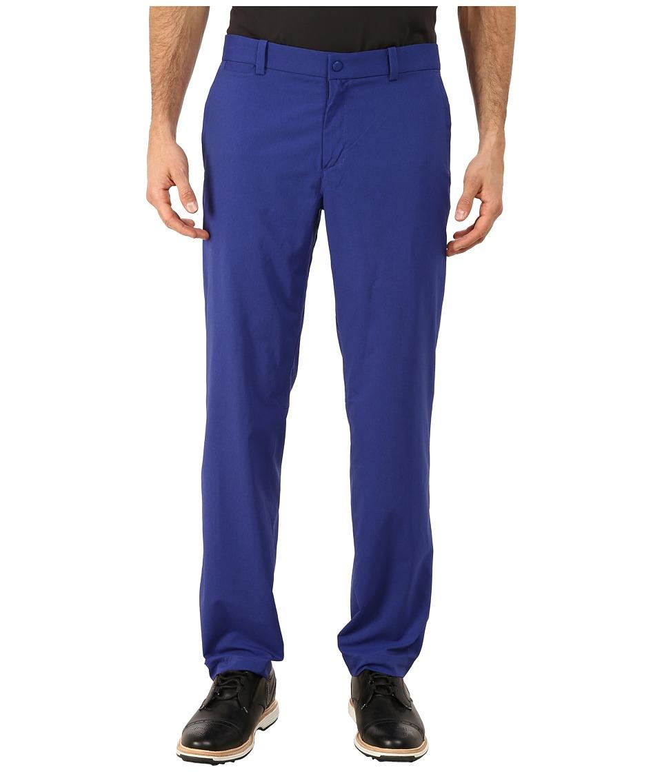 Nike Golf - Modern Pant (Deep Royal Blue/Anthracite/Wolf Grey) Men's Casual Pants