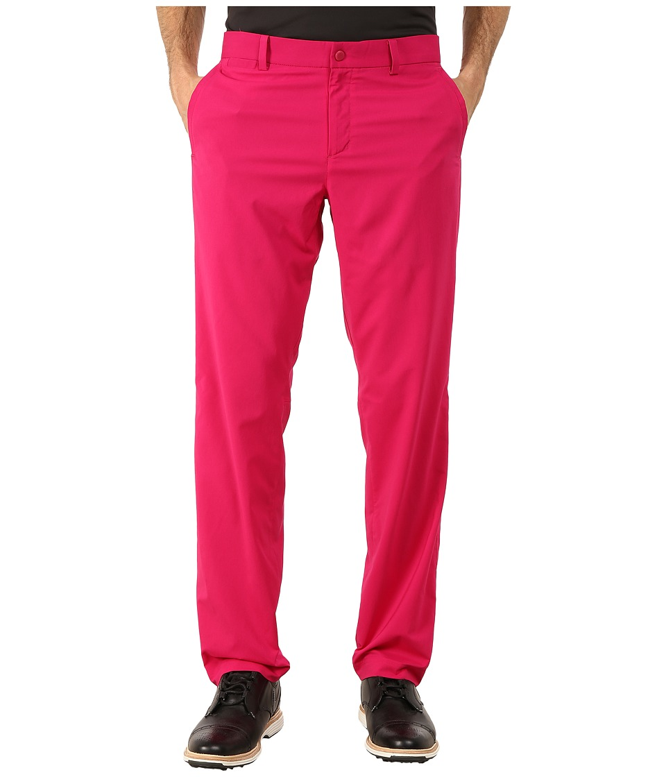 Nike Golf - Modern Pant (Sport Fuchsia/Anthracite/Wolf Grey) Men's Casual Pants