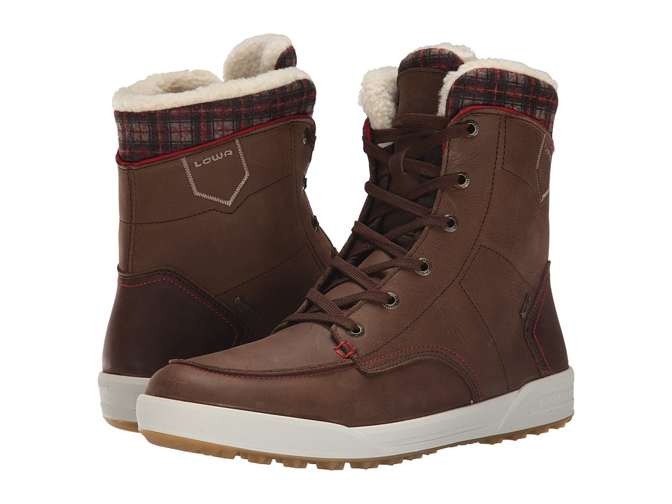 Lowa - Glasgow GTX Mid (Brown) Men