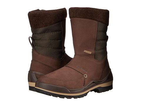 Lowa - Chicago GTX Hi (Brown) Men's Cold Weather Boots